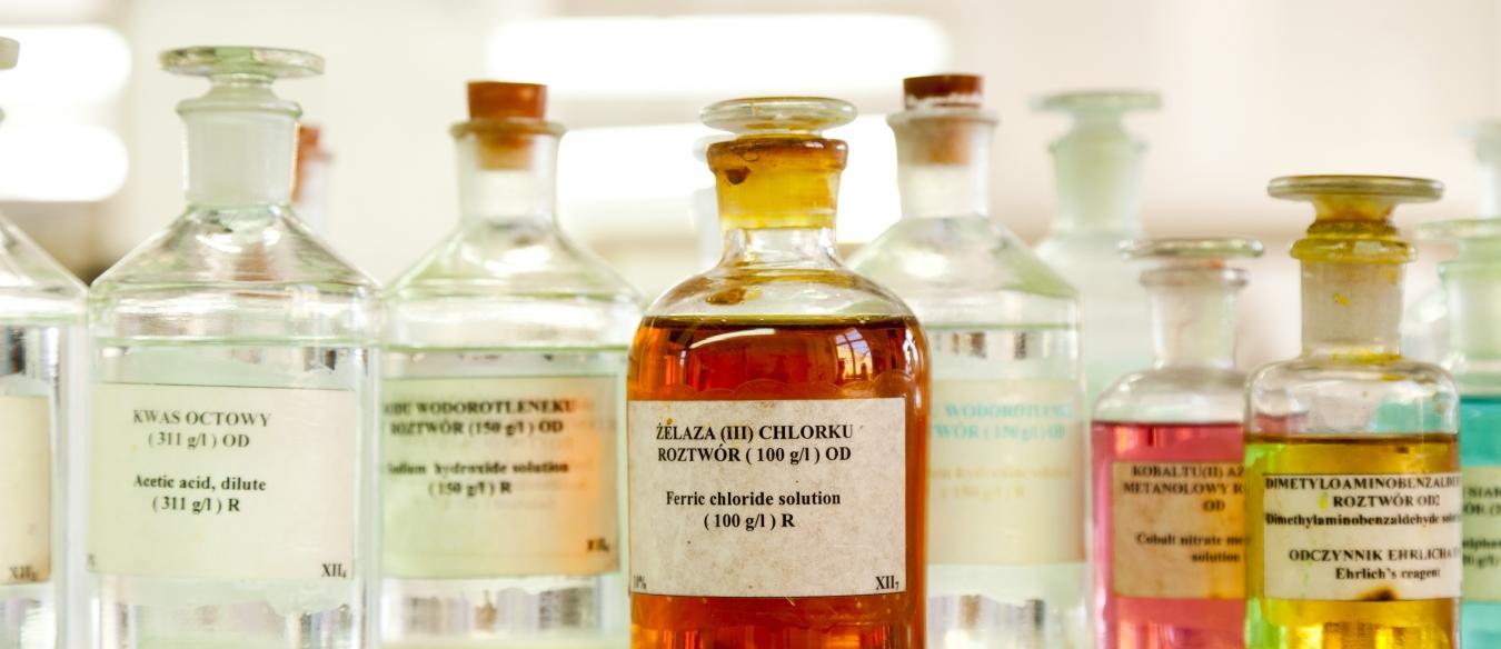 Katedra i Zakład Chemii Farmaceutycznej
